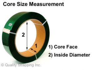 core_size_measurement